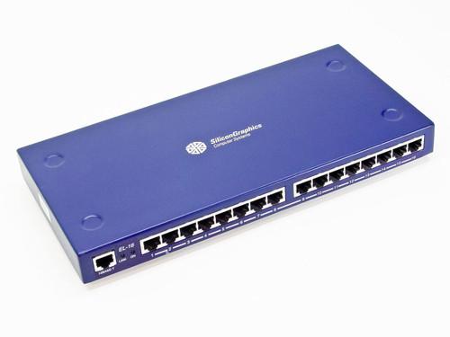 Silicon Graphics 50000985-01  EL-16-1.0 SGI Terminal Server