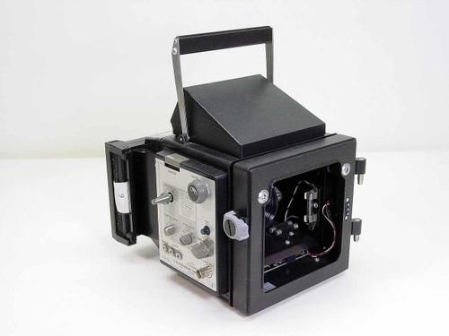 Tektronix C-53  Oscilloscope Camera