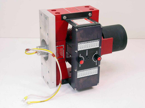 Varian VKC-7936R24  Klystron RF Tube - C-Band 3.5 kW Satcom 24 Channel