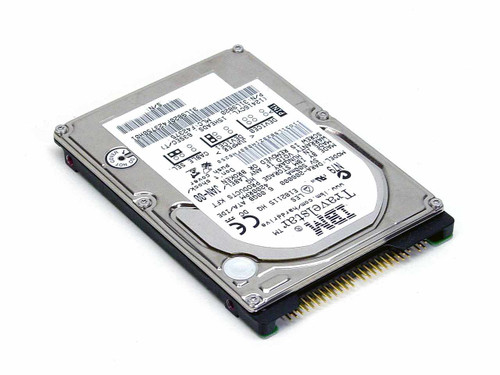 "IBM 31L9820  6.0GB 2.5"" ATA/IDE 4200RPM Travelstar DARA-206000"