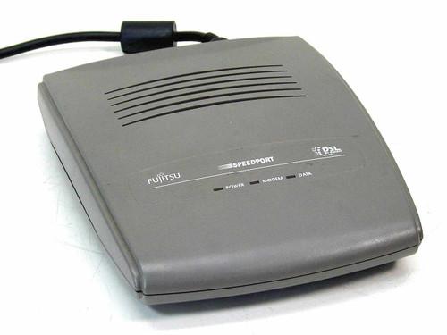 Fujitsu ORFAST-R2-A-SA-Br-US  SpeedPort DSL Modem FC9660RA12