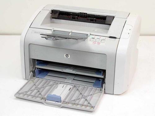 HP Q5911A  Laser Jet 1020 Printer