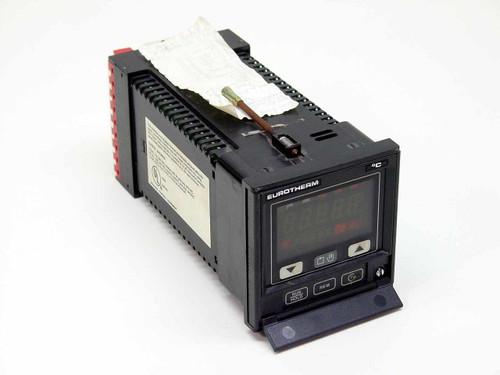 Eurotherm 818P  Temperature Controller
