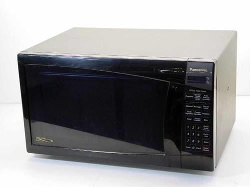 Panasonic NN-S542BF  1300 Watt Microwave Oven