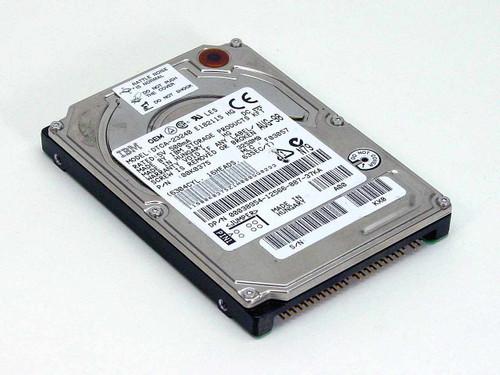 """Dell 38954  3250MB 2.5"""" IDE IBM 00K0375 Laptop Hard Drive"""