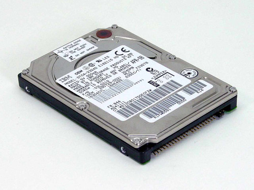 "IBM 03L5219  3240MB 2.5"" IDE Laptop Hard Drive"