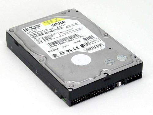 """Dell 740NG  20.0GB 3.5"""" IDE HDD Western Digital Caviar WD200B"""