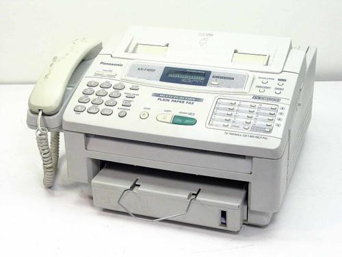 Panasonic KX-F1050  Multi-Function Plain Paper Fax
