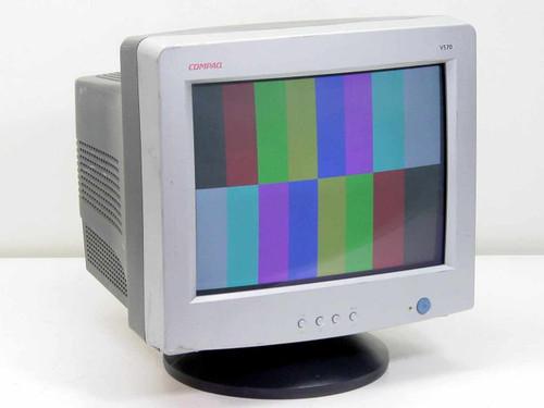 "Compaq 228112-005  15"" SVGA V570 CRT Color Monitor"