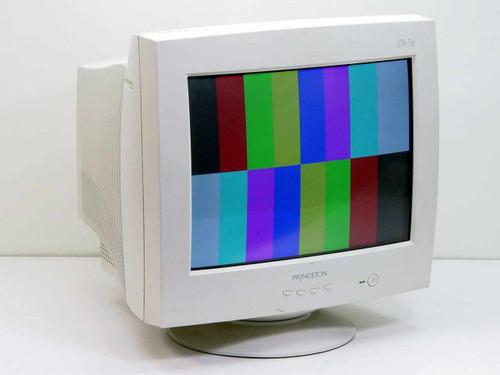 """Princeton Ultra 72e  17"""" Multi-Scan CRT Color Monitor"""