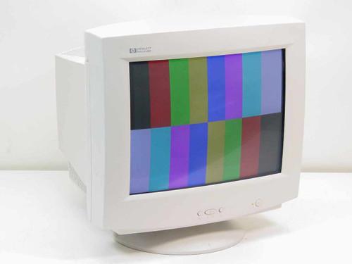 "HP D2837  17"" CRT Monitor"