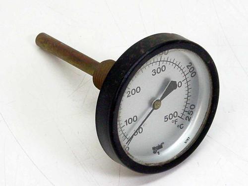 Marshal 91127  Temperature Gauge