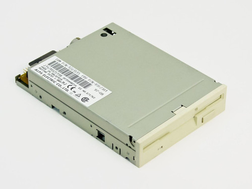 "Alps 1.44 MB 3.5"" Floppy Drive - IBM 93F2361 DF354H021A"