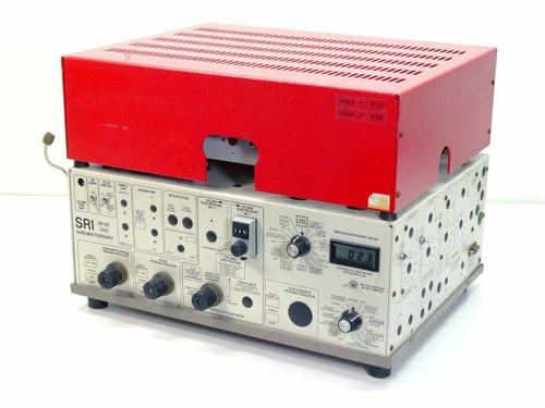 SRI 8610B  Gas Chromatograph for Parts