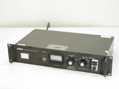 Keithley 247  High Voltage Power Supply 0 - 3Kv