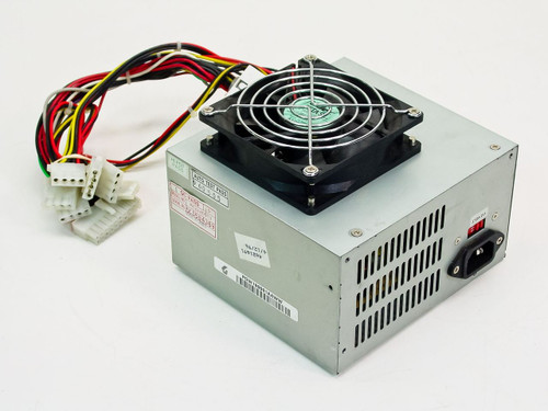 Power Tronics 180 W ATX Power Supply (PK-6180DT3)