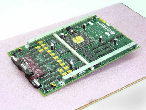Silicon Graphics 030-0527-508  CPU board MEZ_SCIP SGI Onyx