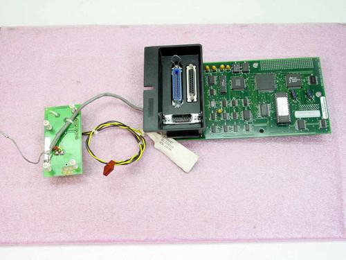 IBM 57G4249  Triple Interface Board for 4230 Printer