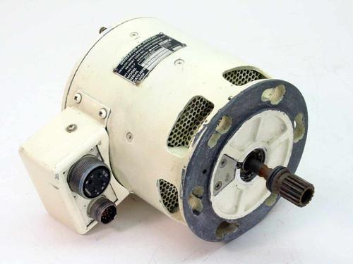 Lucas Aerospace 31176-002  Generator, AC, Aircraft