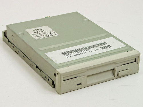 "Sony 1.44 MB 3.5"" Floppy Drive - Dell 80480 (MPF520-M)"