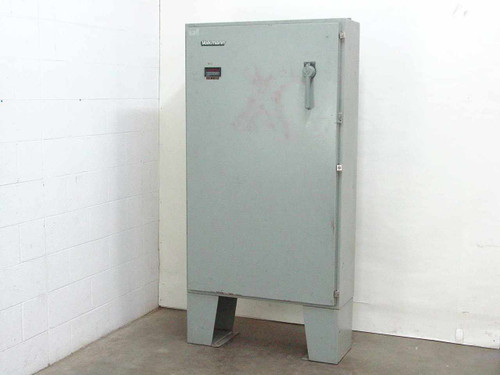 Volkmann 70545AA  40 KVA Adjustable Frequency AC 0-600Hz Drive