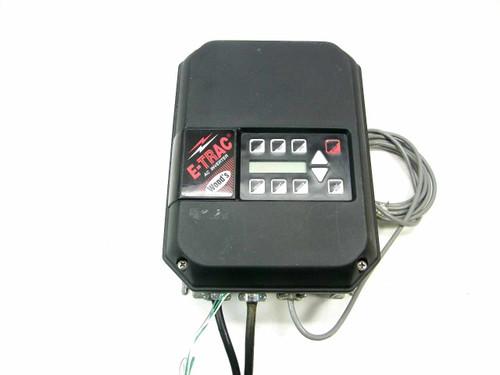 Woods WFC1001-0C  E-TRAC WFC HT AC Inverter Drive