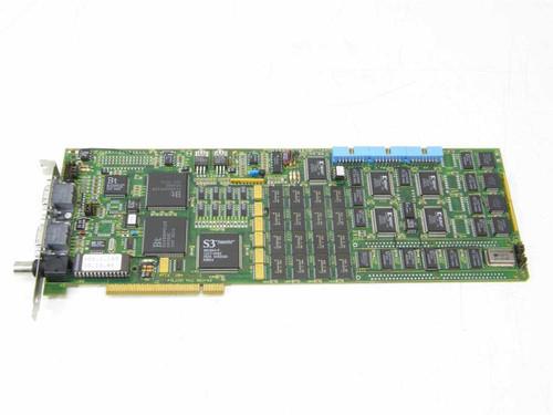 S3 Vision964  Frame Grabber PCI Video Capture Card