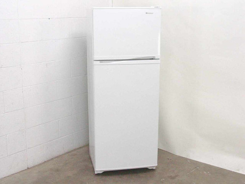 GE A3309AASAWW  Americana Refrigerator