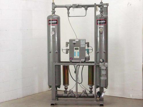 Pneumatech Inc. EH-150  Heatless Regenerative Air Dryer