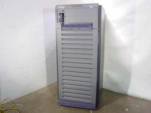 """Sun Enterprise 5500  35U 19"""" Server Rackmount Cabinet"""