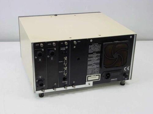 Metronics QC 3300-NX-MT  Quadra-Chek 3000