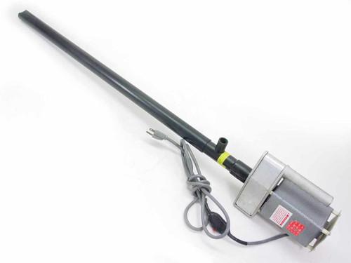 Teel 1N429  Polypropylene Electric Drum Pump