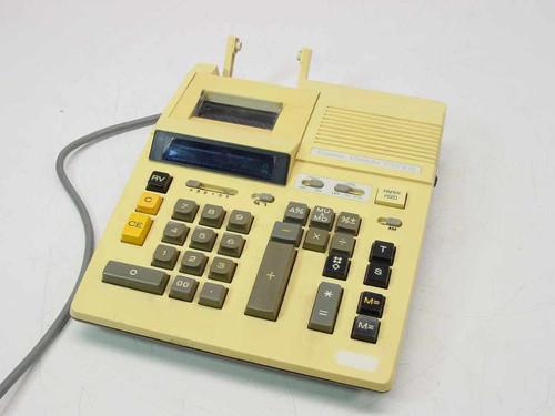 Canon Canola P1251-D  Electronic Printing Calculator