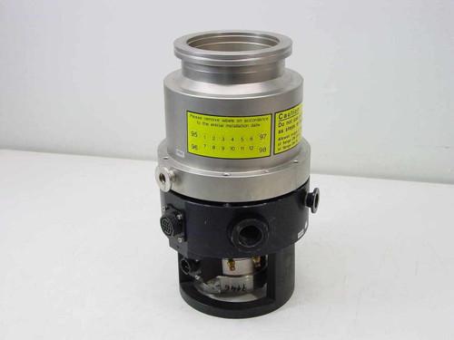 Leybold TMP 340MC  Vacuum Turbo Pump - As Is
