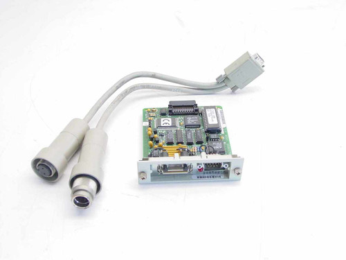 Epson C82315 / 2002779  Autoshare Twinax interface board for Epson DFX-5000&/8000