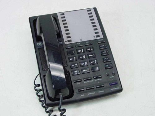 GE 2-9450D  4-Line Business Speakerphone
