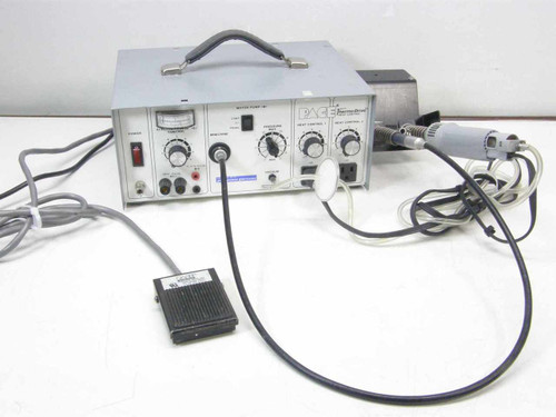 Pace PPS-101  Thermodrive Soldering, Desoldering, System w/ Dremel