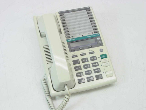GE 2-9380A  Proseries Display Speakerphone