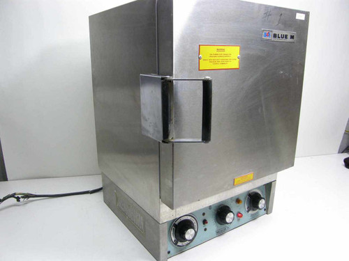 Blue M OV-12A  Stable-Therm Gravity Oven