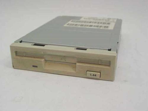 "Panasonic 1.44 MB 3.5"" Floppy Drive - AT&T P006 (JU-257A655P)"