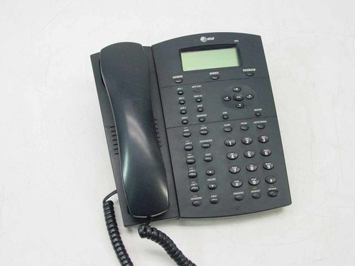 AT&T 955  4-Line Corded Intercom Speakerphone