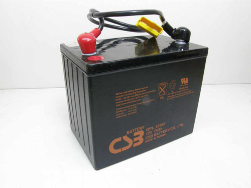 CSB GPL 12750  12V 79Ah Gen. Purpose Battery