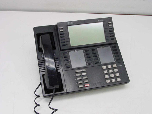 AT&T 7713D01D  MLX-20L Black Office Phone