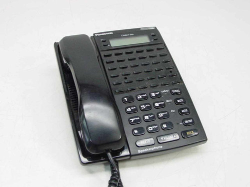 Panasonic VB-44233-B  34 Key Digital Speakerphone