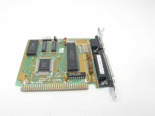 GTK M-1264  Great Tek MGP Monochrome Video Card