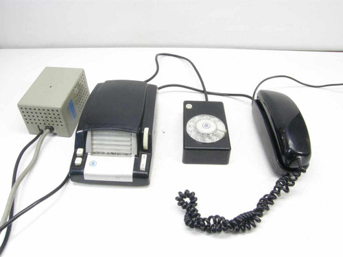Bell Systems / Western Electric KS 19594 L1  Phone System