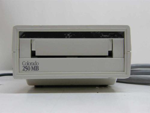 Colorado 250MB  Tape Backup - External