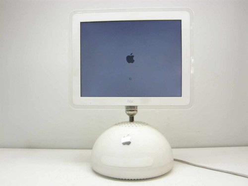"Apple M6498  iMac G4 800MHz 15"" LCD, 80GB HDD, 256MB"