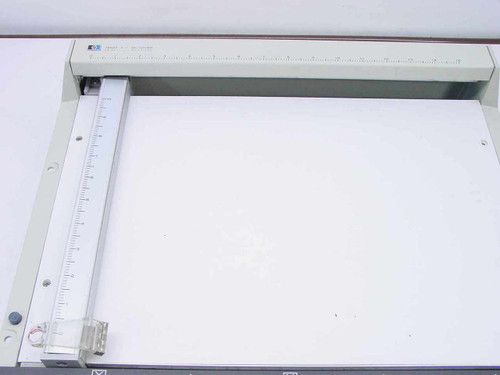 HP 7044A  XY Flatbed Recorder