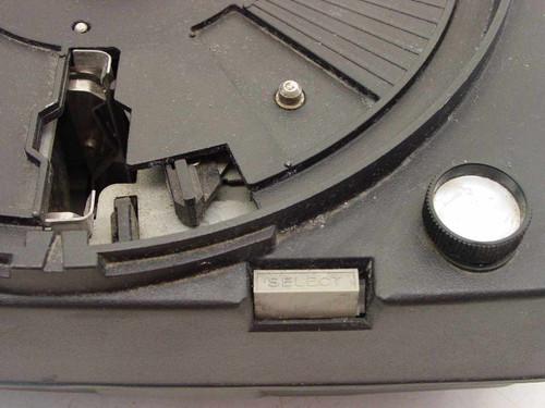 Kodak 600H  Carousel slide projector